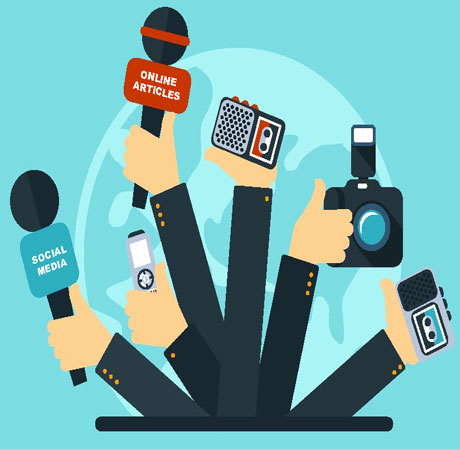 Digital Public Relations and Outreach